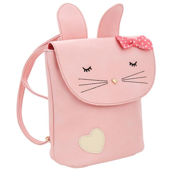 Kinder Rucksack - Sweet Bunny