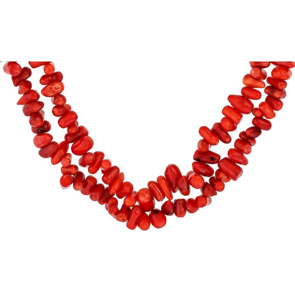 Kette - Coral Love