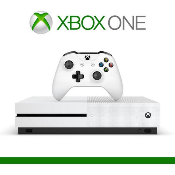 Xbox One S Konsole 1TB