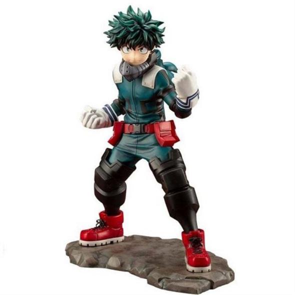 My Hero Academia - Statue Izuku Midoriya