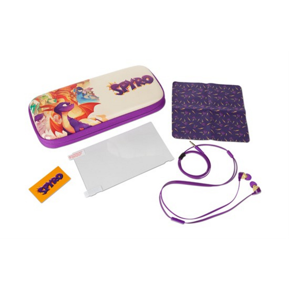 Nintendo Switch PowerA Travel Case Spyro