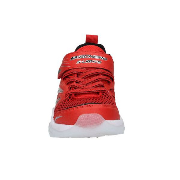 Modell: SKECHERS KIDS JUNGEN SNEAKER LED RAPID FLASH 2.