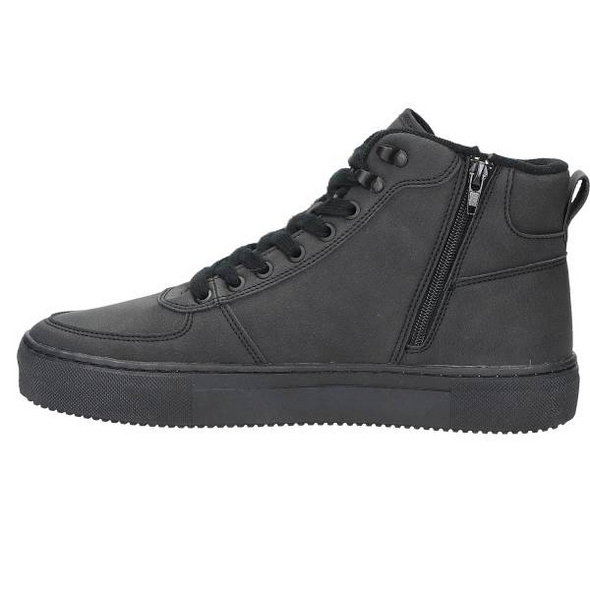 Modell: YOUNG SPIRIT MEN HERREN HIGH TOP SNEAKER - UVP 49,95 €