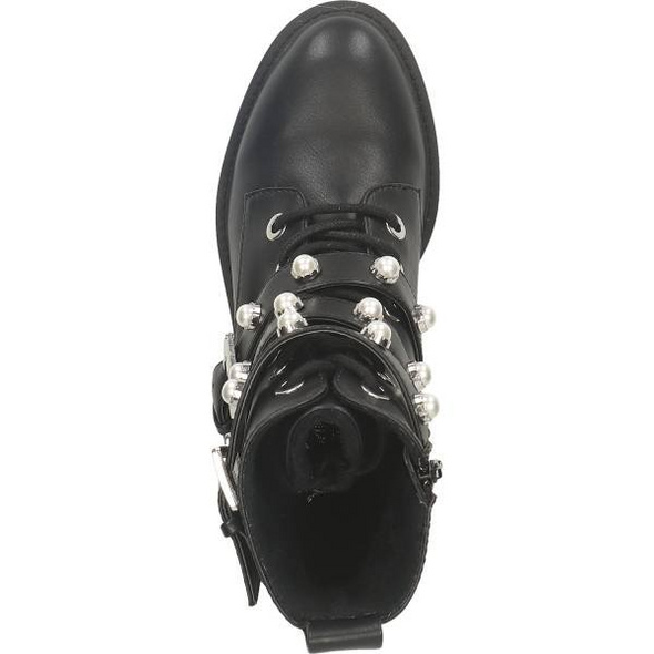 Modell: YOUNG SPIRIT WOMEN DAMEN BIKER BOOT