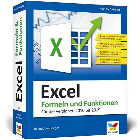 Excel – Formeln und Funktionen