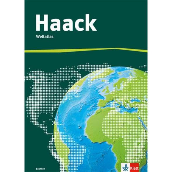 Der Haack Weltatlas. Ausgabe Sachsen Sekundarstufe I