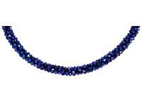 Kette - Precious Blue