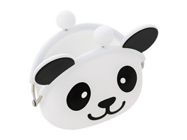 Kinder Portemonnaie - Pandabär