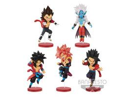 Super Dragon Ball - Figurensortiment (zufällige Auswahl)
