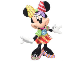Disney - Figur Minnie Mouse