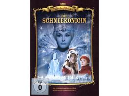 Die Schneekönigin - DEFA/Märchen Klassiker