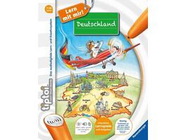 Tiptoi® Deutschland